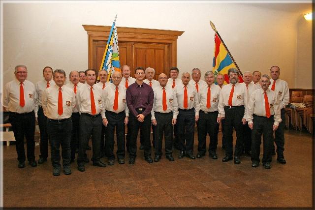 L'Echo de l'Union et L'Union Chorale