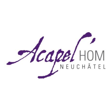 Acapel'HOM