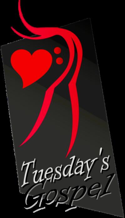 Tuesday's Gospel – 19.02.2022